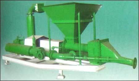 50+30 Hp Cement/Flyash Feeding Pump