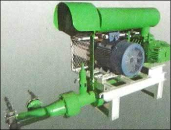 50 Hp Flyash Feeding Pump