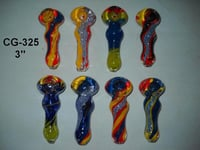 Glass Pipes