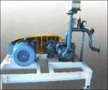 Industrial Flyash Feeding Pump in  Badkhal Pali Road