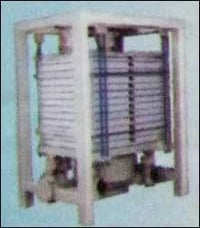 Rotary Plan Sifter