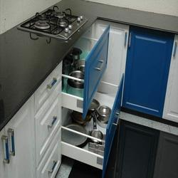 Modular Kitchen Appliances in Bengaluru, Karnataka - Hitech Wood ...