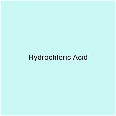 Hydrochloric Acid in  Tilak Bazar