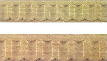 Wooden Moulding Carved