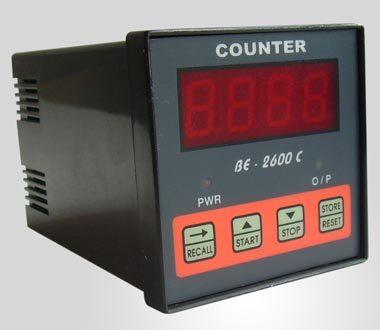 Digital Preset Counter