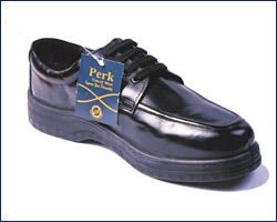 Leather Uniform Shoes