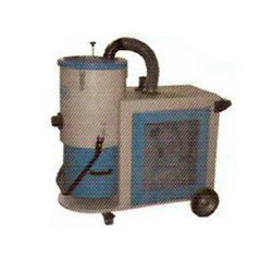 Industrial Flame Proof And Non Flame Proof Vacuum Cleaning Machines