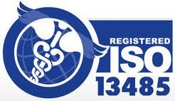 ISO 13485 Certification in India
