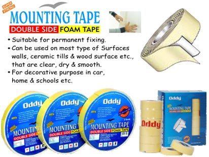 Foam Tape in  Nai Sarak