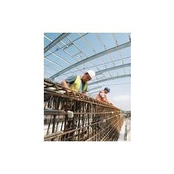 Infrastructure And Construction Works Services