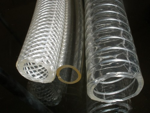 Pvc Strengthen Tube - Manufacturers, Suppliers & Dealers