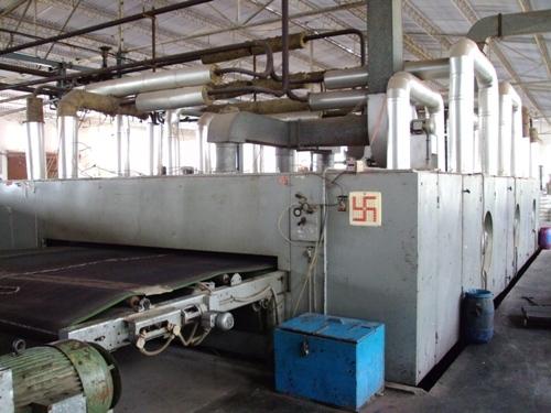 Second Hand Zimmer Make Rotary Printing Machine in  Dadar (E)