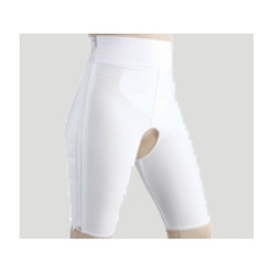 Compression Pants Above Knee