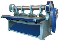 Durable Overhung Eccentric Slotter