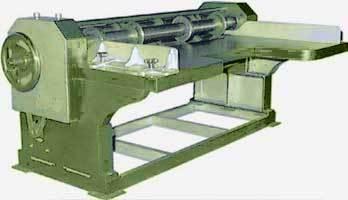 Rotary Creasing And Cutting Machine