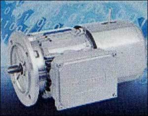 Bn Series Ac Motor