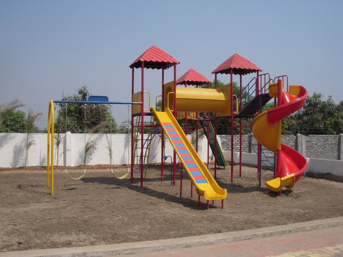 Childrens Multiplay Systems