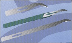 Disposable Surgical Stitch Cutters