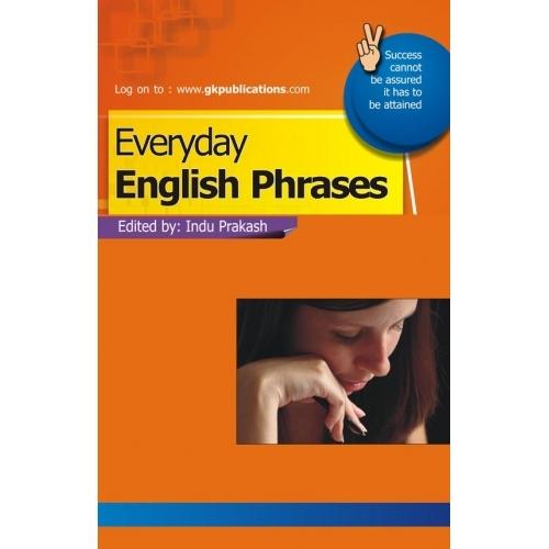 English Phrases Book