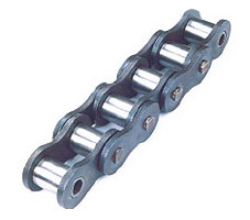 Precision Engineered Roller Chains