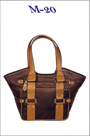 Customized Leather Items