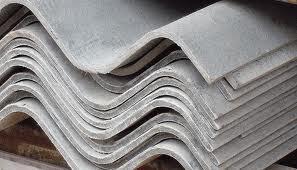 Non Asbestos Fiber Cement Roofing Sheets In Beijing