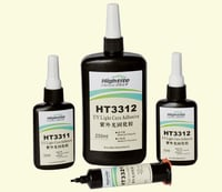 Uv Light Cure Adhesive For Disposable Medical Equipment