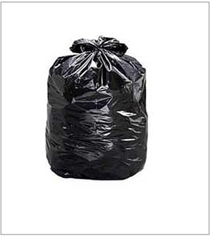 Grocery And Garbage Bags