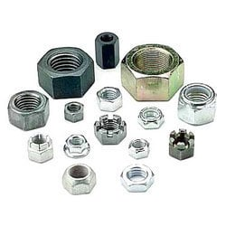 Hex Nut/ Nylock Nuts