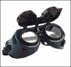 Lift Front Goggles