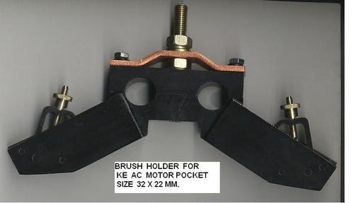 Brush Holder For Kirlosker Ac Motor (500hp)