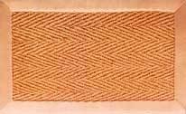 Coir Rug With Border