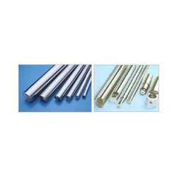 Induction Hard Rods