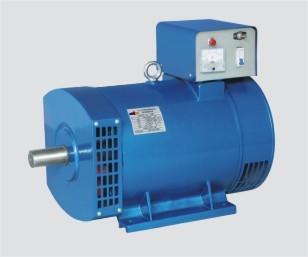 ST/STC Series Synchronous AC Alternators