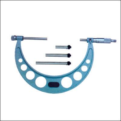Adjustable Outside Micrometer in  Hauz Qazi