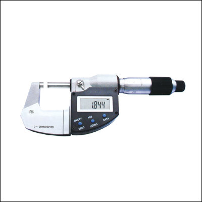 Coolant Proof Digimatic Micrometers