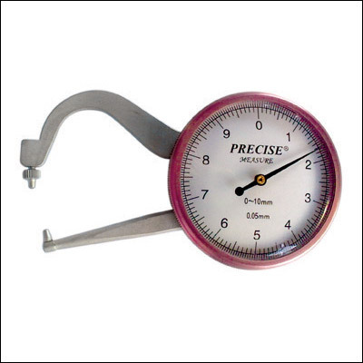 Pipe Thickness Gauge