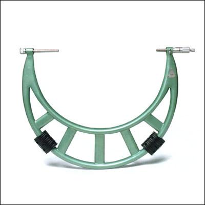 Wide Range Adjustable Micrometers