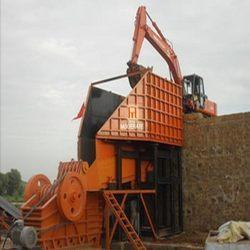 Industrial Hooper