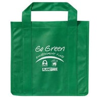 Plastic Grocery Bags