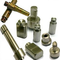 Precision Machine Parts And Jigs