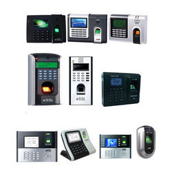 Finger Print Access Control And Time Attendance System