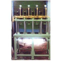 Multi Cylinder Press