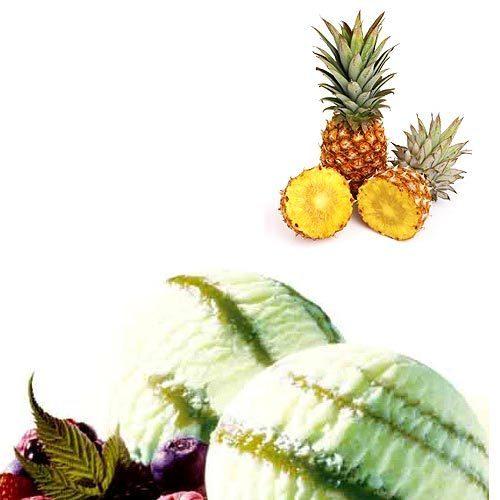 Freeze Dried Pineapple Fruit