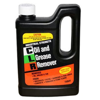 Grease And Oil Remover