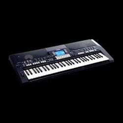 Keyboard Psr S550b