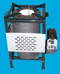 Commercial Biomass Stove (Jumbo- K-15)  in  Midc Ambad