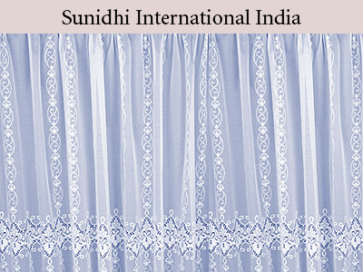 Designer Net Curtains