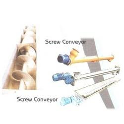Easy Maintenance Screw Conveyor