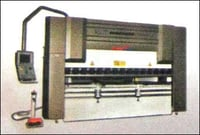 High Speed Synchronized Hydraulic Press Brake